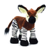 webkinz okapi pets lovable plush each