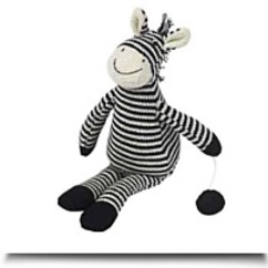 14 Black And White Zebra Knit Musical