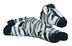 aurora world zest zebra flopsie cute