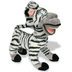 madagascar plush marty zebra central park