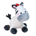 fisher-price musical waggy plush zebra fisher