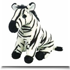 Cuddlekins 12 Inch Zebra Plush Stuffed