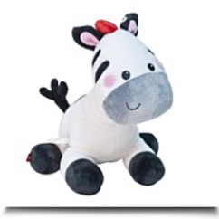 Buy Musical Waggy Plush Toy