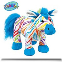 Buy Rainbow Zebra
