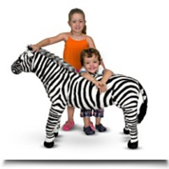 Buy Zebra Plush