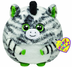 beanie ballz oasis zebra plush little